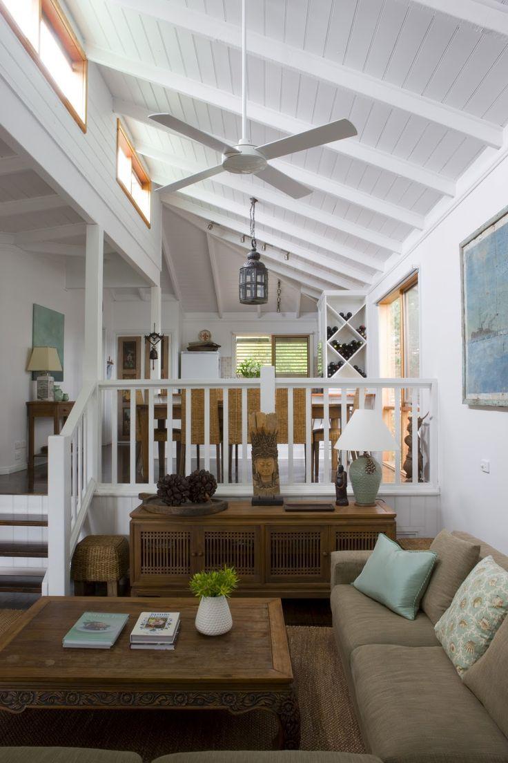 Beautiful South Beach House Decor