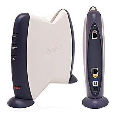 2Wire HomePortal 1000HW DSL Modem and Network Router