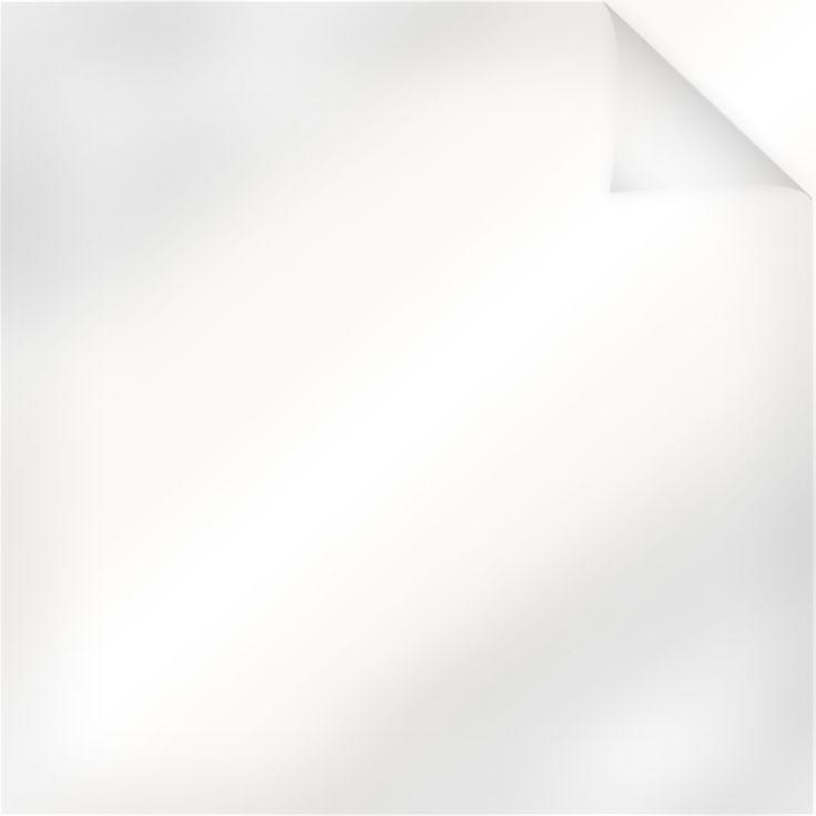 Klebefolie Weiß (glänzend)