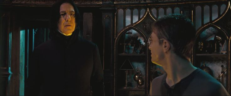 Harry Potter and the Order of the Phoenix (2007) Bluray - scnet hp5 06120 - Harry Potter Screencaps