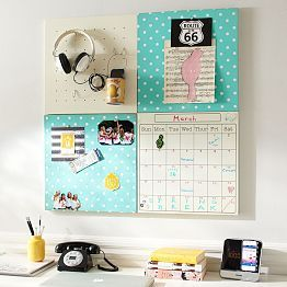 bulletin boards magnetic boards u0026 cork board tiles pbteen