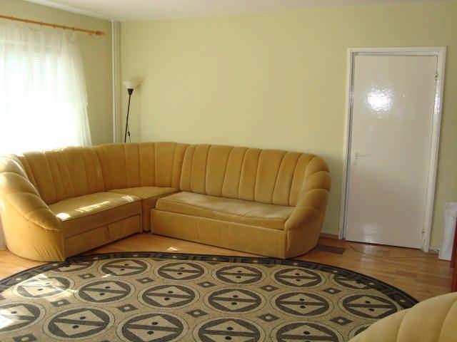 Apartament 2 camere- mobilat si utilat- Neagoe Voda