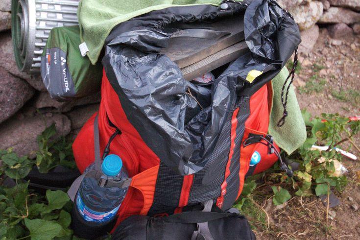 8 étapes stratégiques pour optimiser le poids de son sac en randonnée afin d'effectuer des treks plus légers et plus agréables
