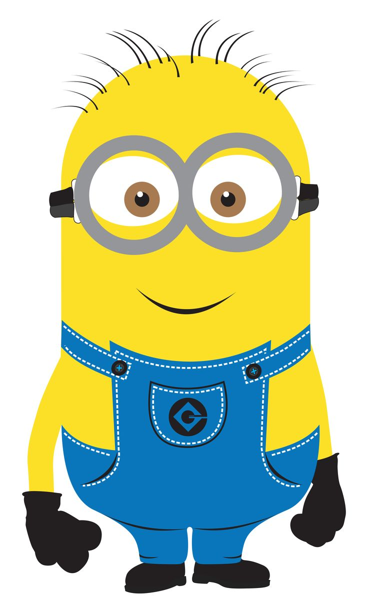 Despicable Me 2 Minions Vector (Ai, Eps, Cdr) & High Res PNGs What do you think of this guys?