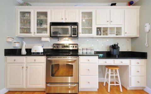 Turns Out, That Drawer Underneath Your Stove Isn't For Storage | It's more useful than you think.