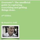 Evernote: The unofficial guide to capturing everything and getting things done. 2nd Edition (Kindle Edition)  #Best seller