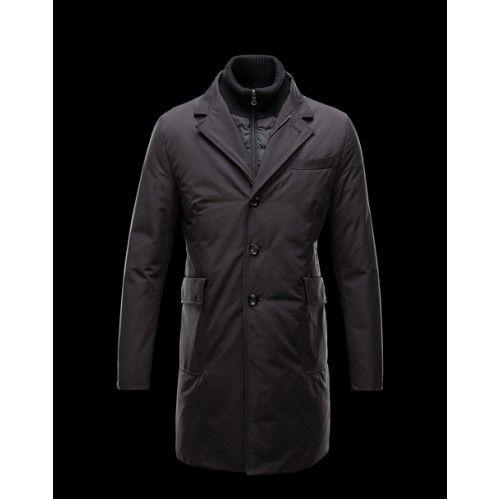 Coat Men - Outerwear Men on Moncler Online Store www.be warm winter, we  need warm coat ,so mordern down coat, my best loved moncler.