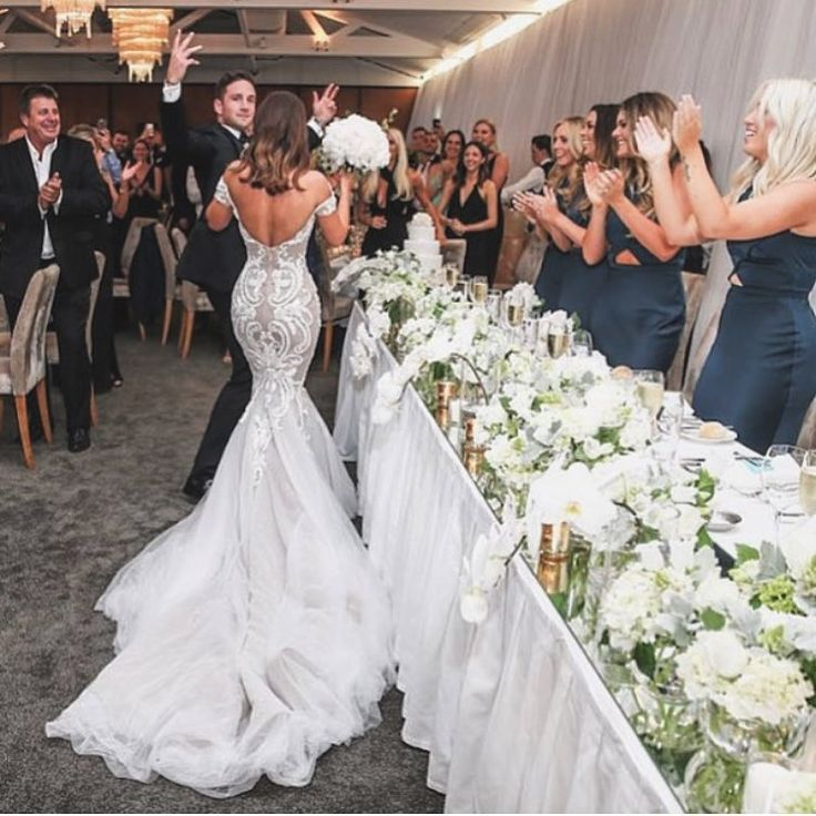 "14.9k Likes, 719 Comments - Fantasy Wedding (@_fantasywedding) on Instagram: ""Everything about this! Tag your love and girls"""