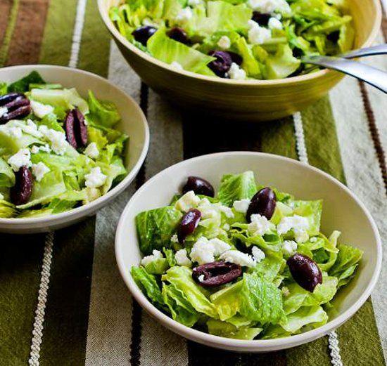 Recetas de ensalada muy mediterráneas #BBSoul. Te las contamos aquí: http://birch.ly/16C80wH / Salades recipes very mediterranean. Take a look, you'll love them!: http://birch.ly/16C80wH