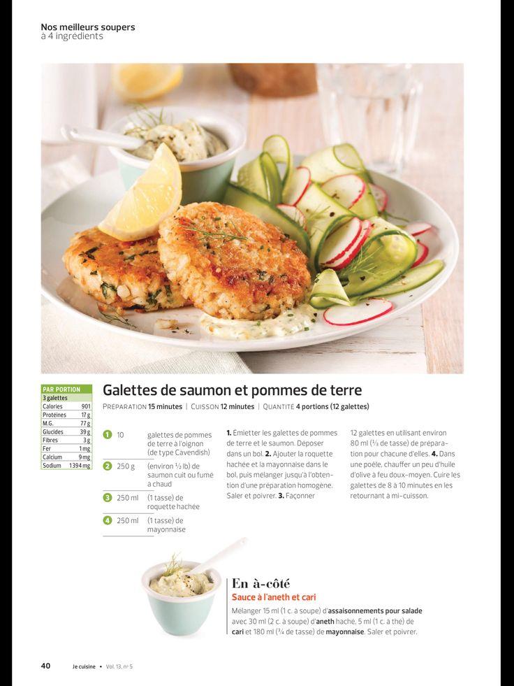 «Nos meilleurs soupers à 4 ingrédients» de JE Cuisine, Août 2017. Lisez-le sur l'appli Texture, qui vous donne accès à plus de 200 magazines de grande qualité.