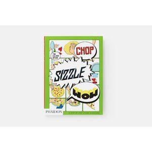 The Silver Spoon Comic Cookbook