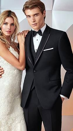 Our Ultra Modern one-button Slim Fit tuxedo, Ike Behar Ashton by Ike Behar, is offered with a subtle satin edge to it's updated peak lapel.  http://tuxedojunction.com/ 6600 Topanga Canyon Blvd, STE 2054A  Canoga Park, California 91303  #tuxedo #suit #weddingtux #weddingsuit #tuxedojunction #wedding #canogaparktuxedo #bride #groom #marriage