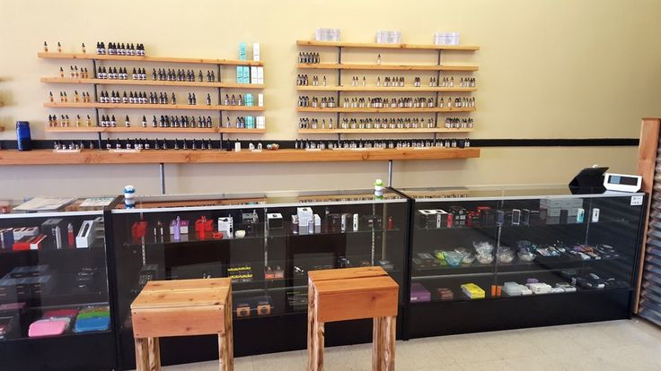 Reasons for Visiting a Reliable E-Cigarette Store
