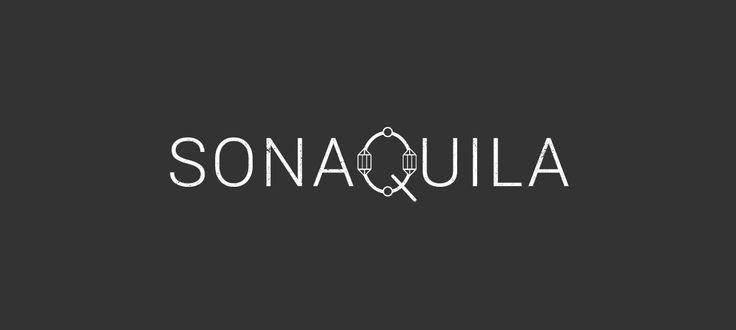 Sonaquila: Logo Design and Branding by Electrik Design Agency www.electrik.co.za/