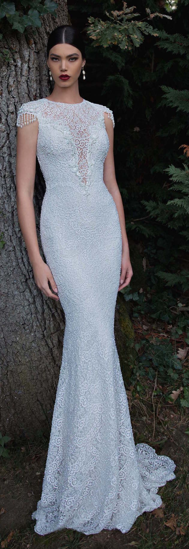Stunning @bertabridal Wedding Dress Collection 2015
