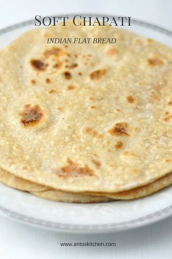 Print HOW TO MAKE SOFT CHAPATI (PULKHA ROTI) IN 30 MINs Prep Time 27 mins Cook Time 3 mins Total Time 30 mins  Chapati is an easy and simple Indian food recipe to make at home in 30 mins. Chapatis (pulkha rotis) with curry is an ideal food in many Indian households. Course: Main...Read More »