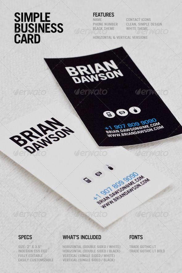 62 best Business Card images on Pinterest   Carte de visite ...