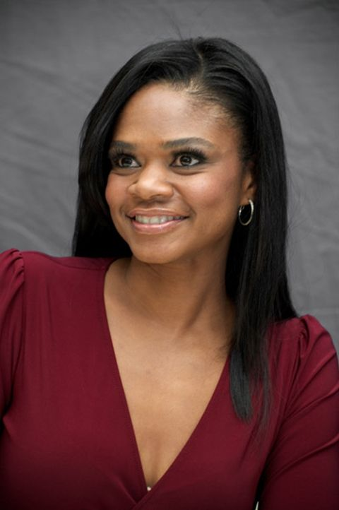 Kimberly Elise - A phenomenal actress and presence on the screen (Google Search)...