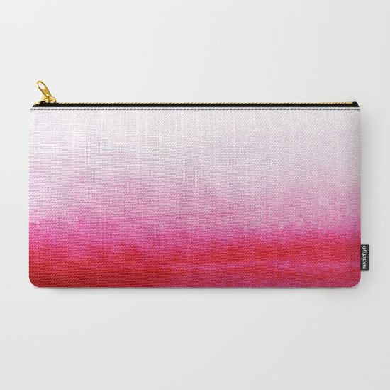 Beautiful Horizon Carry-All Pouch