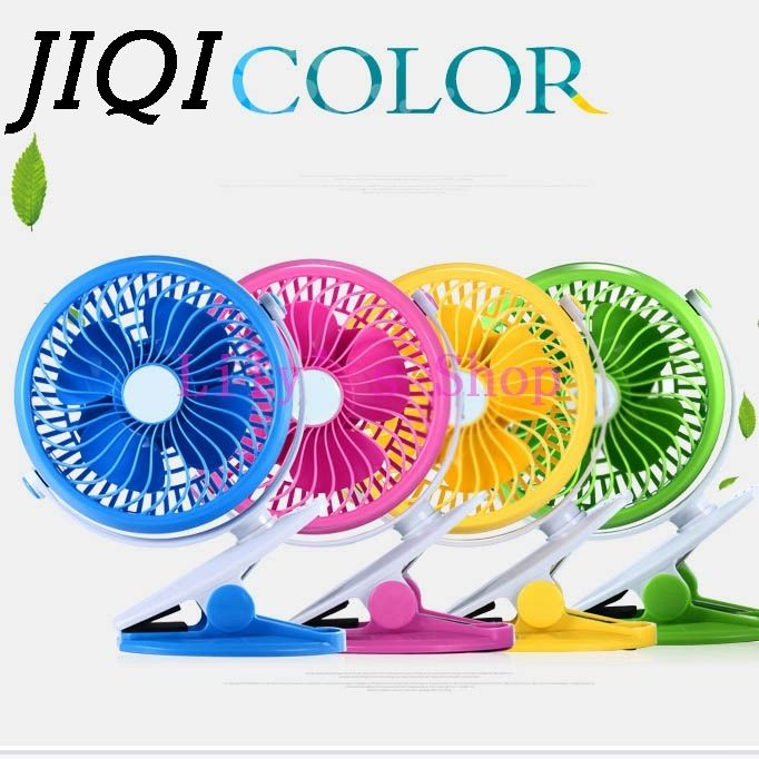 7.47$  Buy here - http://ali0ea.shopchina.info/go.php?t=32638824119 - 6 inch USB clip-on conditioning Fan Portable MINI rechargeable desktop Air conditioner cooling fans Small clip 360 degree Rotate 7.47$ #magazineonline