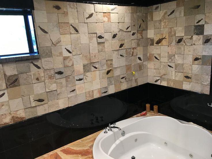 25+ Best Ideas About Bathroom Tile Gallery On Pinterest