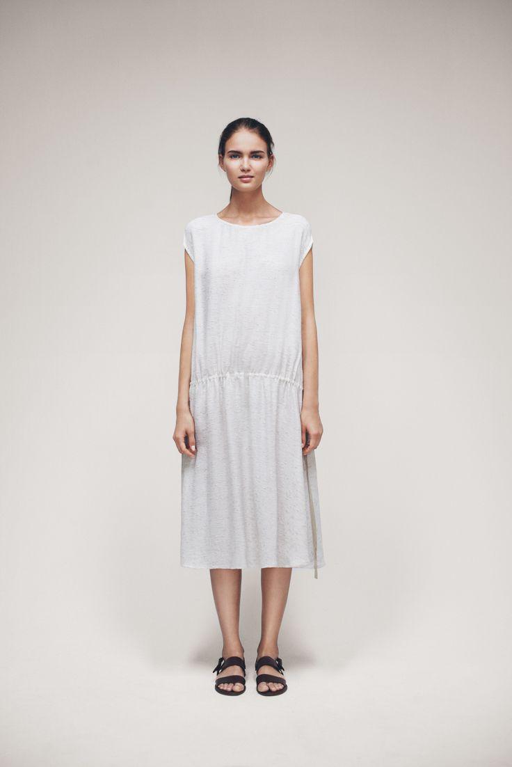 Silvan Dress | Samuji SS15 Seasonal Collection