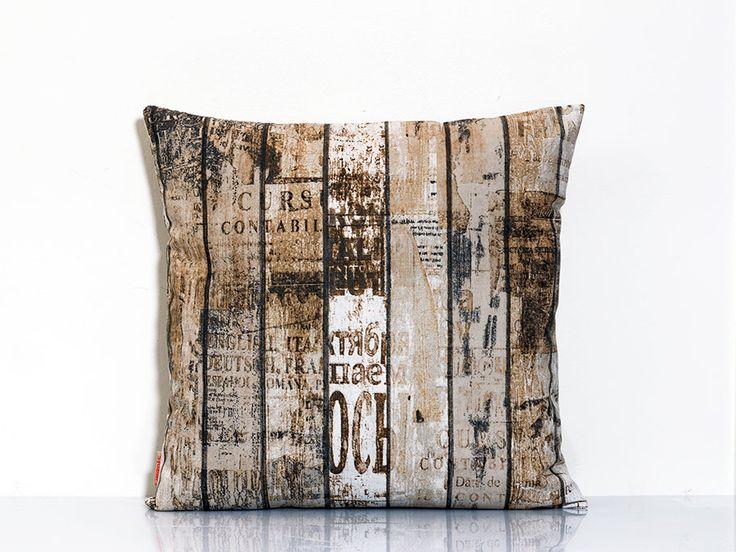 Rustic pillow cover, wood pillow, old wood, wood grain cover, home decor pillow, 18x18, urban cushion, throw pillow, toss, decoration pillow by TheDutchLoft on Etsy https://www.etsy.com/listing/219599623/rustic-pillow-cover-wood-pillow-old-wood