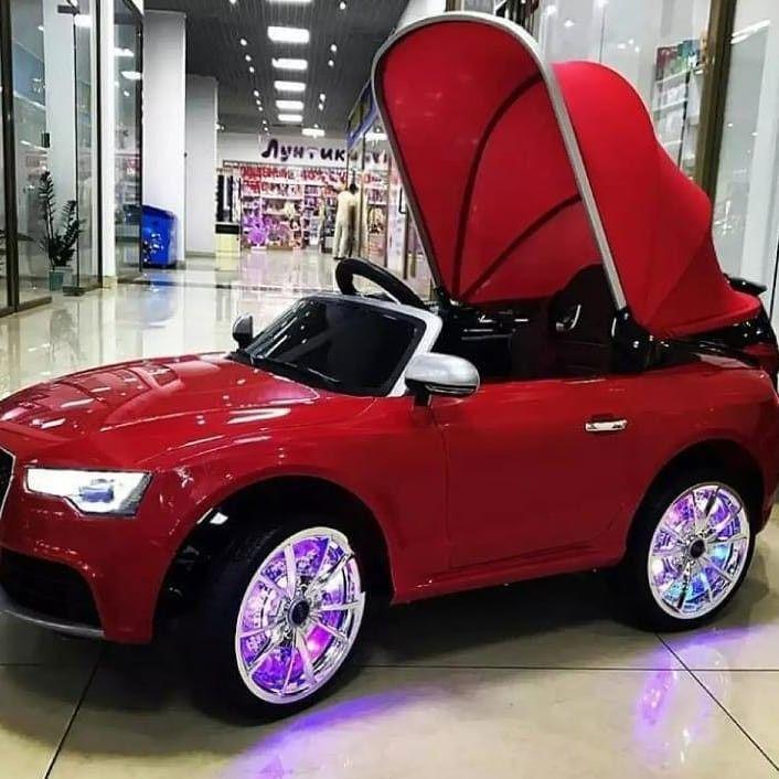 Jual Mobil Aki Remot Kontrol Kusus Anak Anak Harga Promo Rp