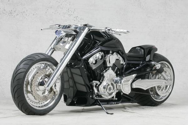 custom stealth v rod motorcycles pinterest sexy. Black Bedroom Furniture Sets. Home Design Ideas