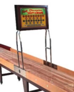 5e99918625bfccb6a92e7e2479c5fd0b scores 134 best shuffleboard images on pinterest shuffleboard table  at gsmx.co