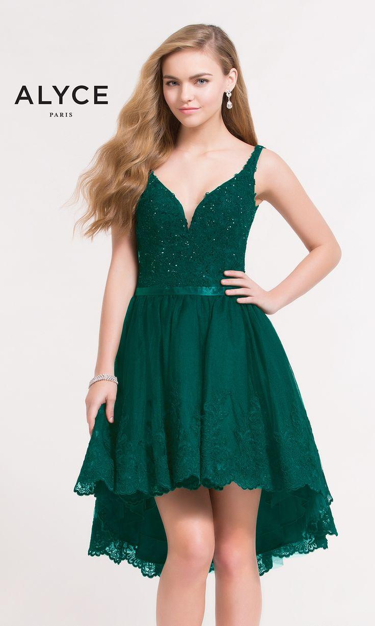 173 besten PROM!!! Bilder auf Pinterest | Abendkleider, Abendkleid ...
