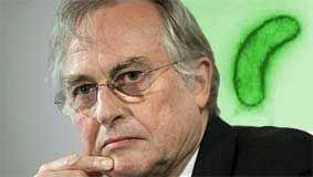 Richard Dawkins in 'single-celled' ancestor shock