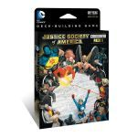 DC Deck-Building Game: Crossover Pack 1 - Justice Society of America
