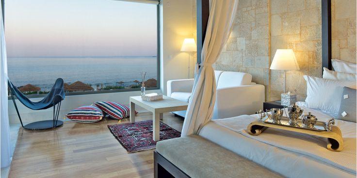 Aquagrand Luxury Hotel Lindos  Rhodes, Grèce