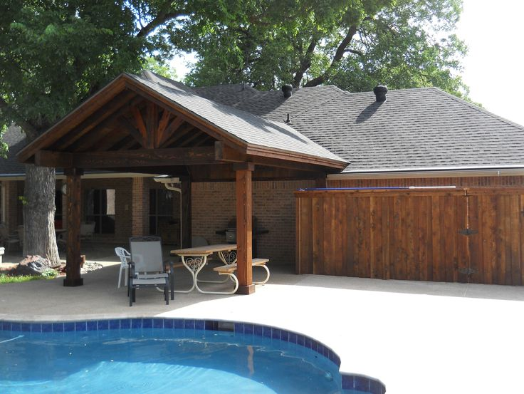 Wood Patio Covers By Future Outdoors. If You Live In North Texas, Let  Future Outdoors Install A Covered Patio For You. Our Expert Installers Are  Good At ...