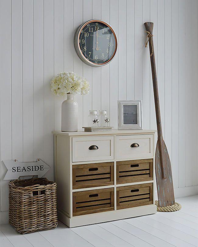 50 best Coastal, Nautical and Beach House Bathroom images on - coastal living room furniture