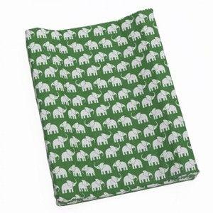 Rätt start skötbädd elefant grön   Barnaffär & barnbutik i Malmö   Babyringen