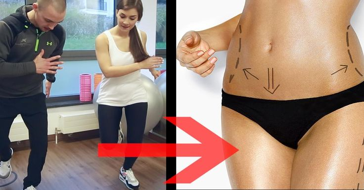 Mit diesen drei einfachen Übungen sagen Sie Cellulite den Kampf an - Video