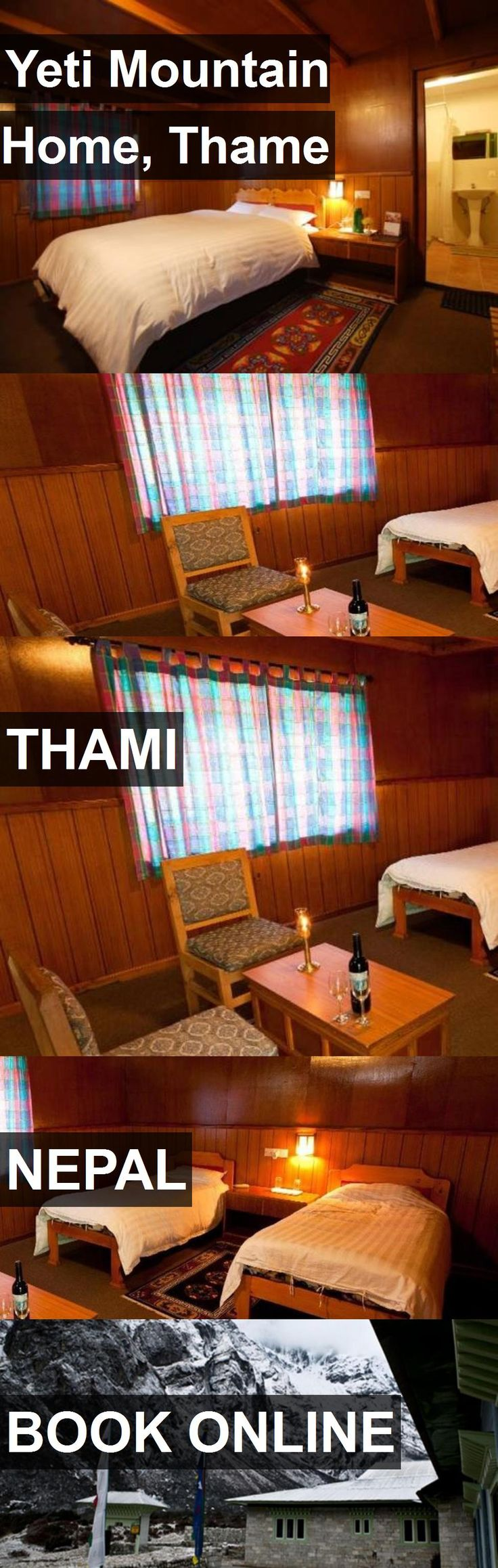 Hotel Yeti Mountain Home, Thame in Thami, Nepal. For more information, photos, reviews and best prices please follow the link. #Nepal #Thami #YetiMountainHome,Thame #hotel #travel #vacation