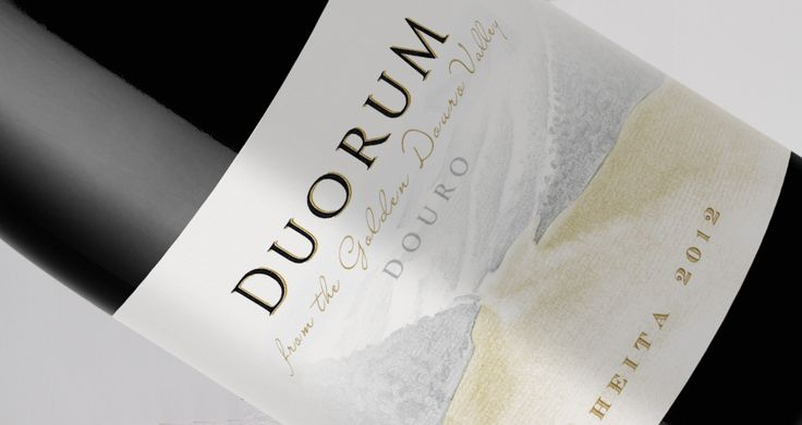 """Duorum Colheita 2012 vient tout juste d'arriver à la SAQ!  In """"Year's Best Portugal Reds"""", Josh Greene rates 29 wines as exceptional (90+) and 23 as Best Buys. Duorum Colheita 2012 - 90 points (Best Buy) """"A fresh young Douro red, this packs tight blueberry jam flavors along with scents of black olives and black pepper. It's juicy and bright."""" Wine  Spirits Magazine, April 2014"""