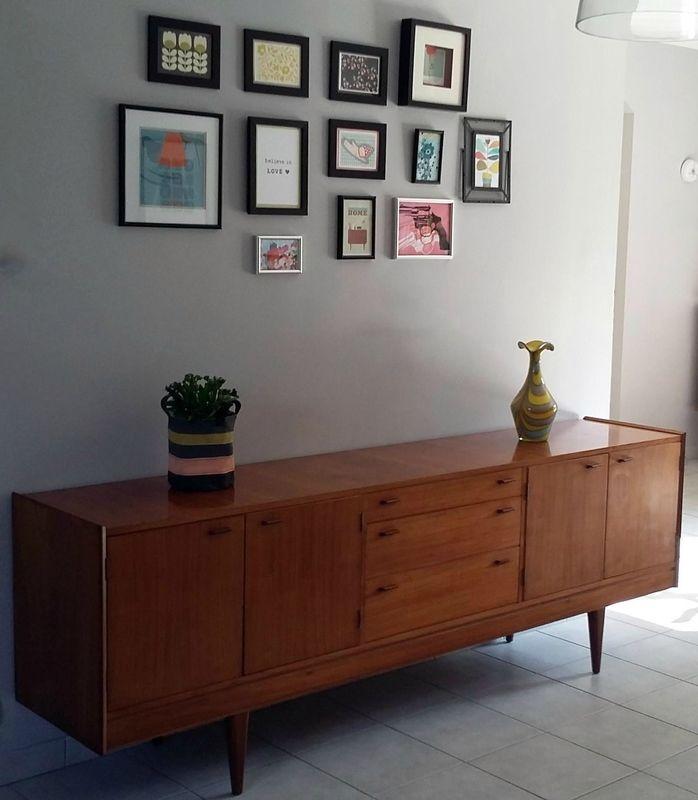 1000 id es propos de enfilade scandinave sur pinterest for Entreposage de meuble