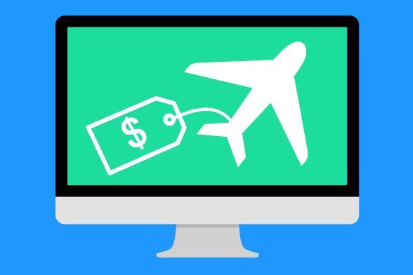 Ahorrar en tu vuelo es posible. Trucos y consejos para ahorrar en tu billete de avión. Aprende a reservar tus billetes de avión y ahorra. http://blog.weplann.com/trucos-ahorrar-billete-avion/