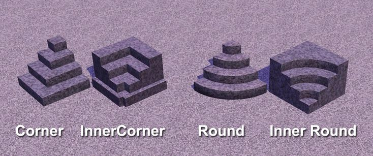 Mod The Sims Modular Stairs Corners Simsational