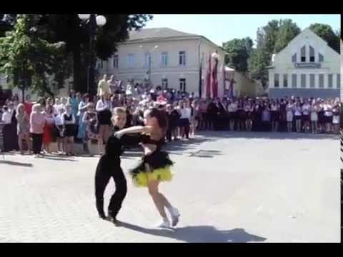 Бальные танцы дети. ТСК Оникс. Зажигательная ча-ча-ча