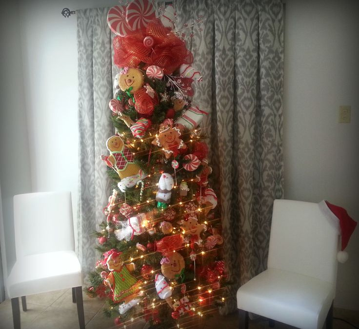Consejos para decorar tu árbol de navidad Tips to decorate your christmas tree.