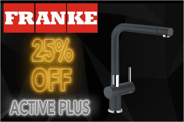 Black Mixers from Franke with 25% off! https://www.livecopper.co.za/…/franke-active-plus-onyx-sink… #blackfriday #bfcm #fridayonly #blackfridayonline #blackfridaydeals #cybermonday #livecopper #mixers #bathroom #kitchen #franke