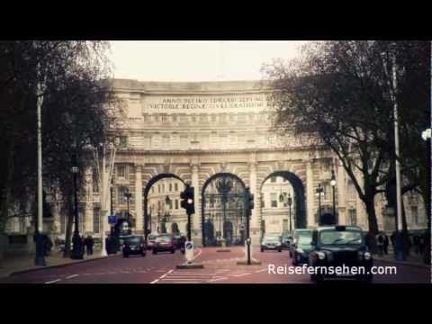Großbritannien / Great Britain: London 2012 - Heritage by Reisefernsehen.com - Reisevideo