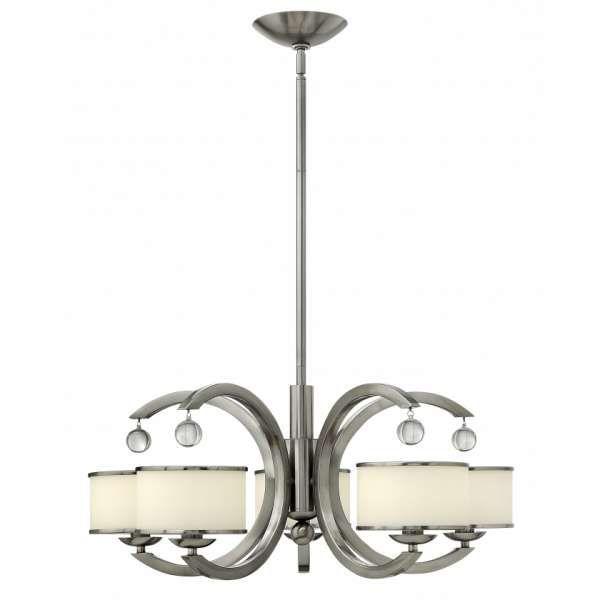 Ten niesamowity żyrandol MONACO podkreśli charakter każdego pomieszczenia urządzonego w stylu nowoczesnym. #mlamp #oświetlenie #zwis #lampa #wisząca #wystrój #wnętrz