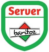 Server @Baritoz: Welcome! You've just earned 'Server' badge by Baritoz. Come back often to upgrade your badge! | Ngopi - Ngelasagna - Ngeriung di Baritoz! Jl. Barito 2 No. 33B, Kebayoran Baru, Jakarta Selatan.