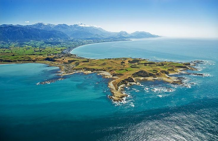 Kaikoura Peninsula,  see more at New Zealand Journeys app for iPad www.gopix.co.nz